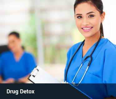 denver medical detox